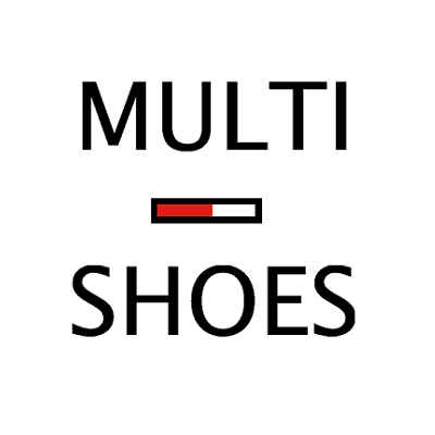 Multi Shoes