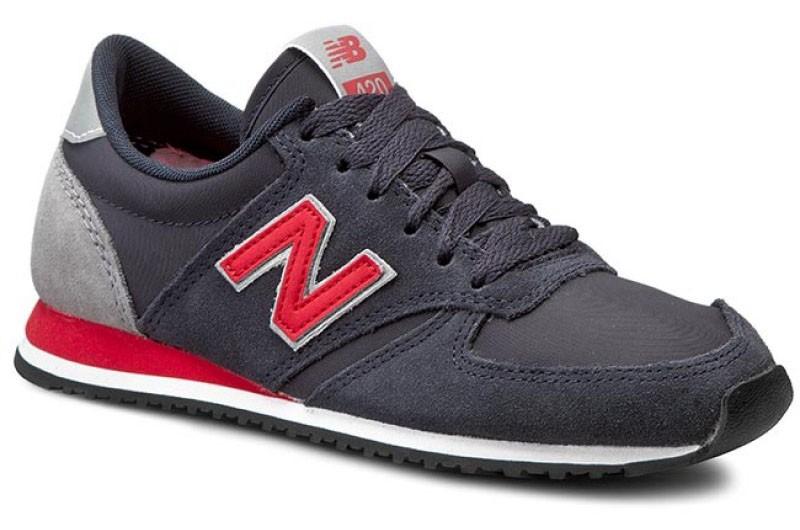 Кроссовки New Balance U420RNR