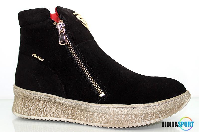 Зимние ботинки Carlo Pachini 2578-12