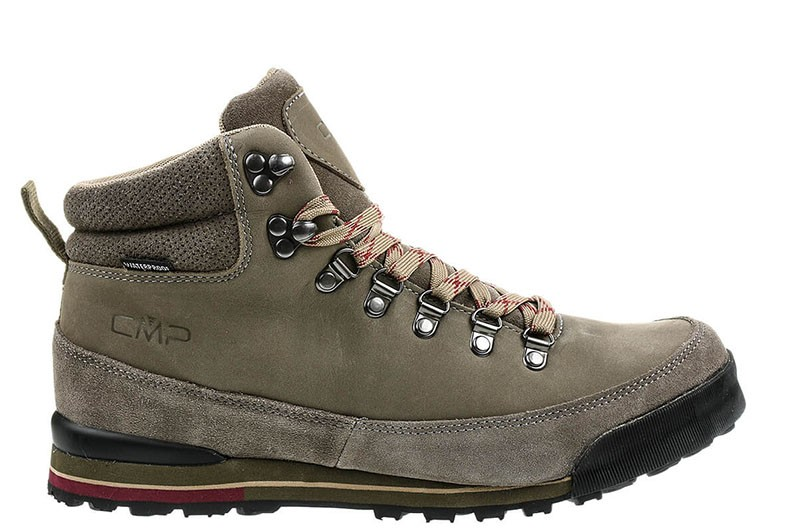 Ботинки мужские CMP HEKA HIKING SHOES WP (3Q49557-P803)