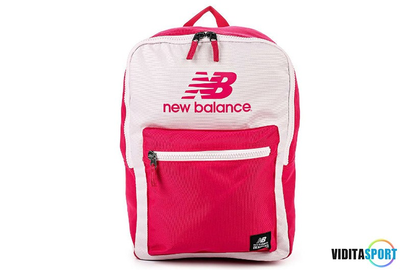 Рюкзак New Balance Booker Jr Backpack Garnet