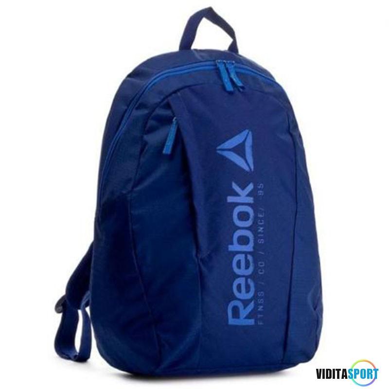 Рюкзак Reebok Foundation Backpack (BQ1244)