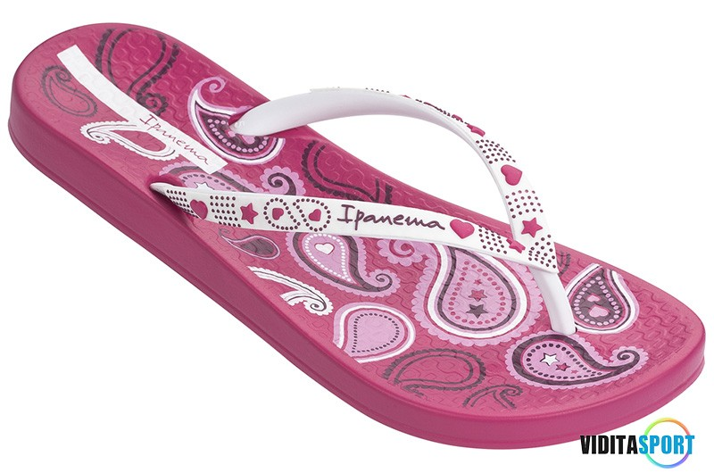 Вьетнамки Ipanema Anatomic Lovely VII Fem 81922-20700
