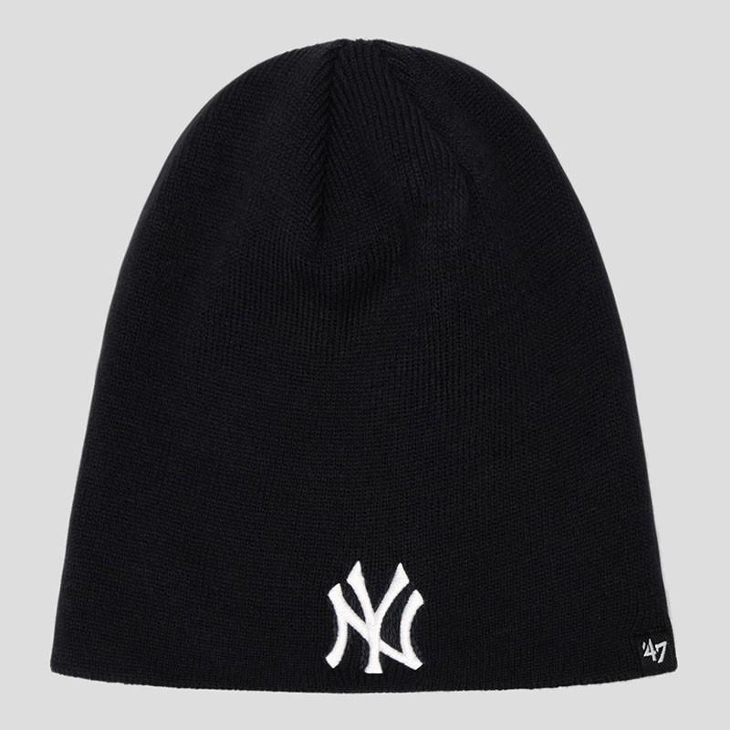 Шапка 47 Brand 47 Beanie Yankees (B-BIN17ACE-NY)