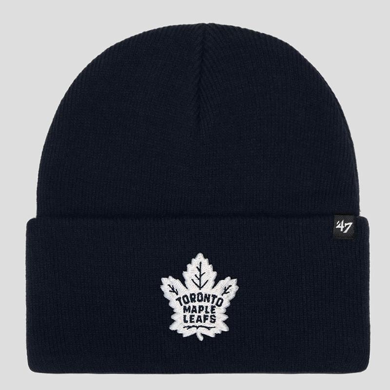 Шапка 47 Brand Nhl Toronto Maple Leafs (H-HYMKR18ACE-LN)