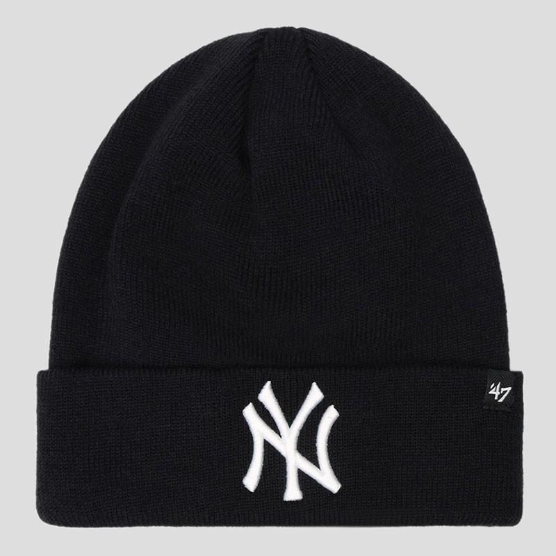 Шапка 47 Brand RAISED NEW YORK YANKEES (B-RKN17ACE-NYD)