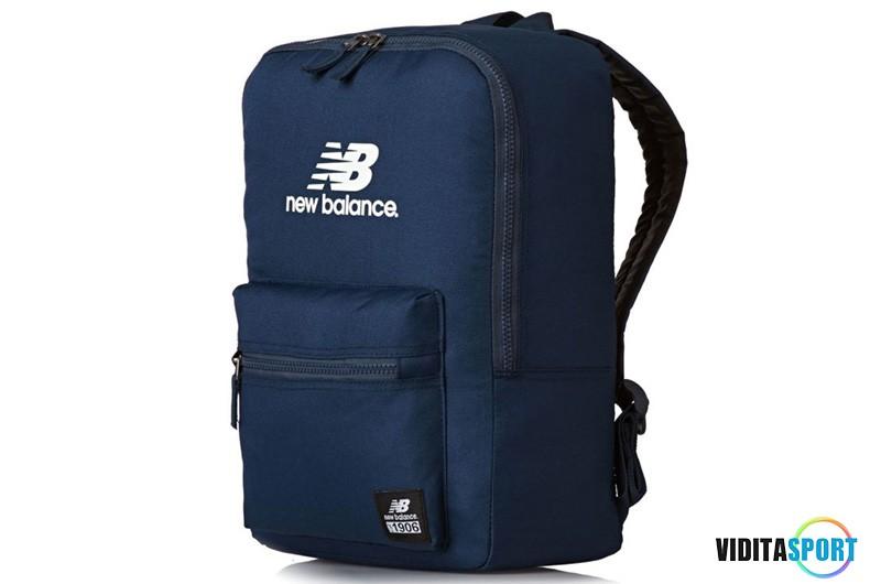 Рюкзак New Balance Booker Jr Backpack navy
