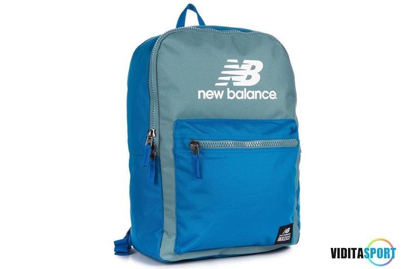Рюкзак New Balance Booker Jr Backpack blue