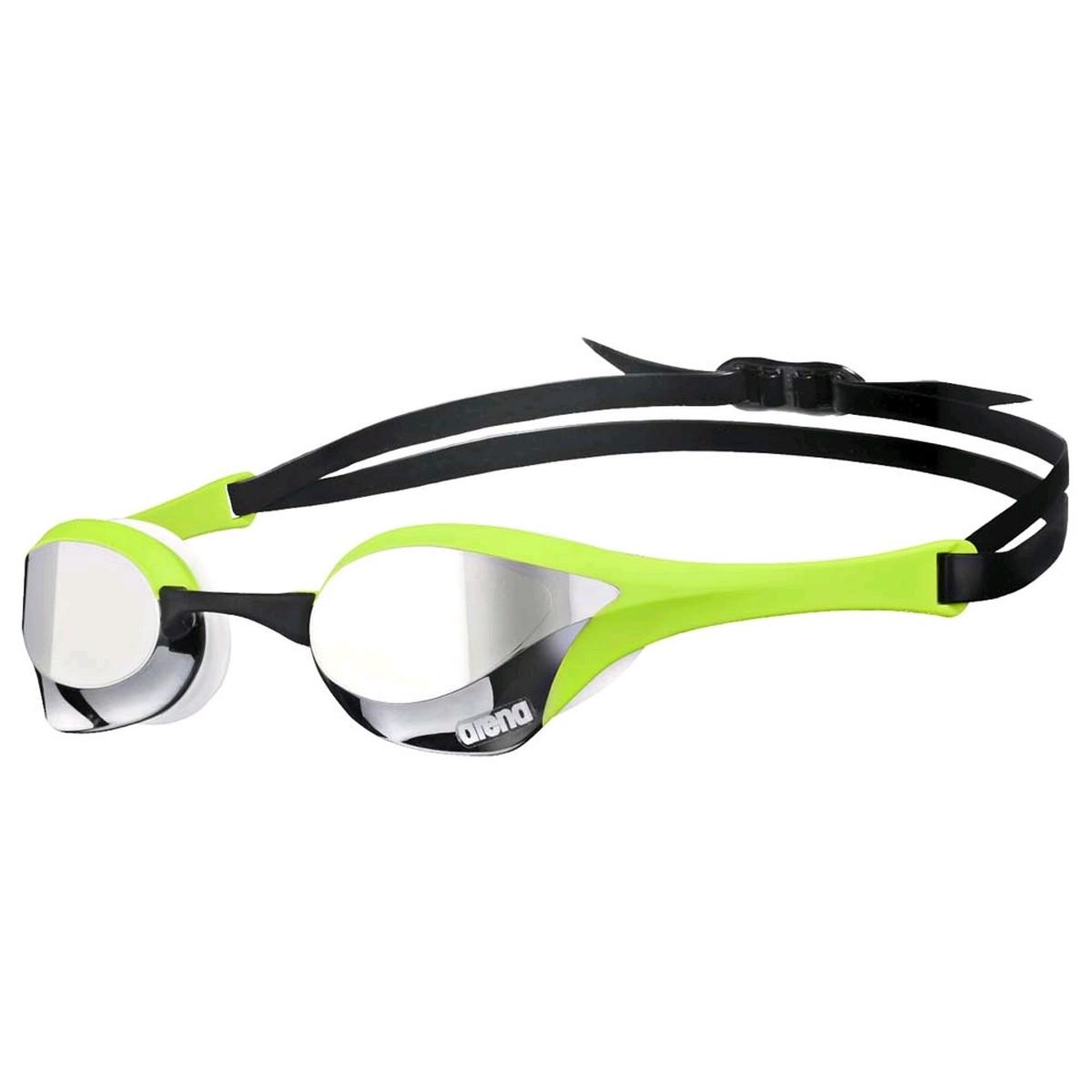 Очки для плавания Arena Cobra Ultra Mirror (1E032-066)