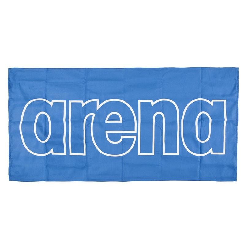Полотенце Arena GYM SMART TOWEL (001992-810)