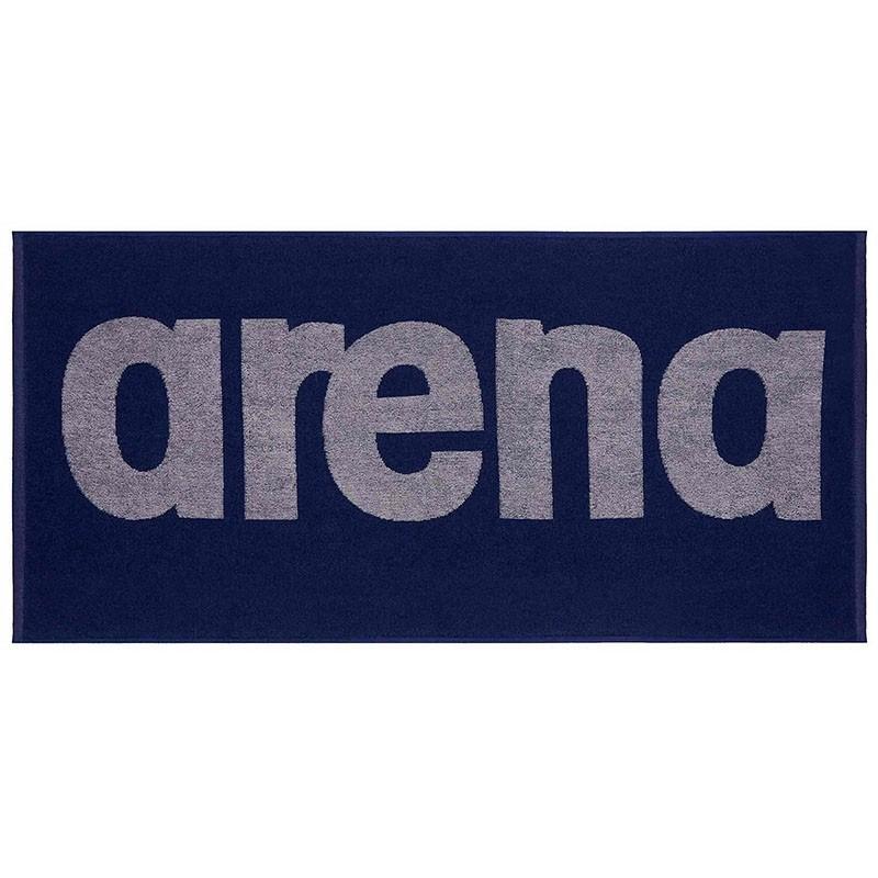 Полотенце Arena Gym Soft Towel (001994-750)