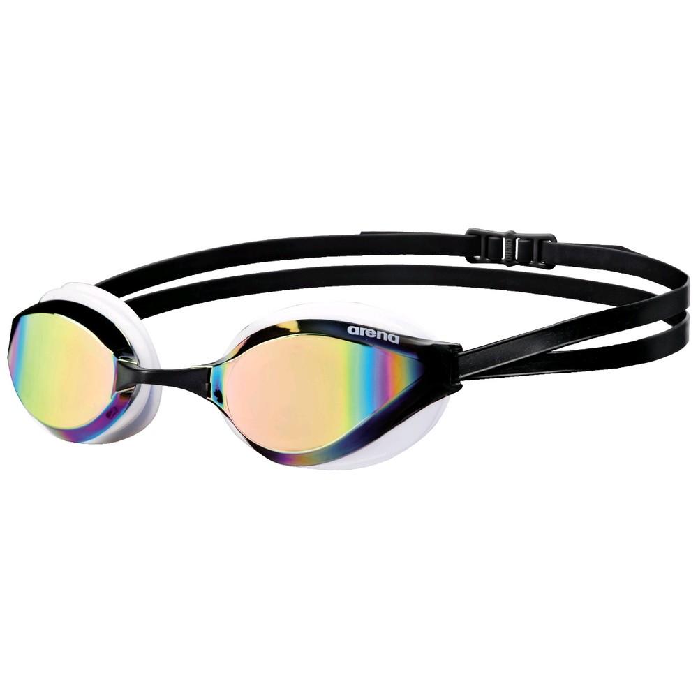 очки для плавания arena PYTHON MIRROR (1E763-054)