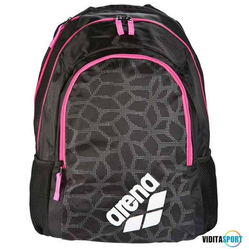 Рюкзак Arena Spiky 2 Backpack (1E005-509)