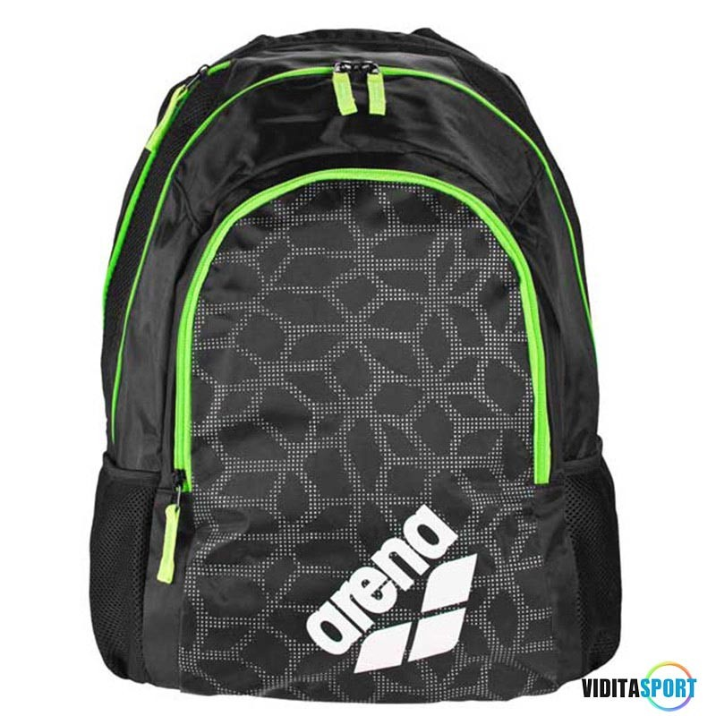 Рюкзак Arena Spiky 2 Backpack (1E005-506)