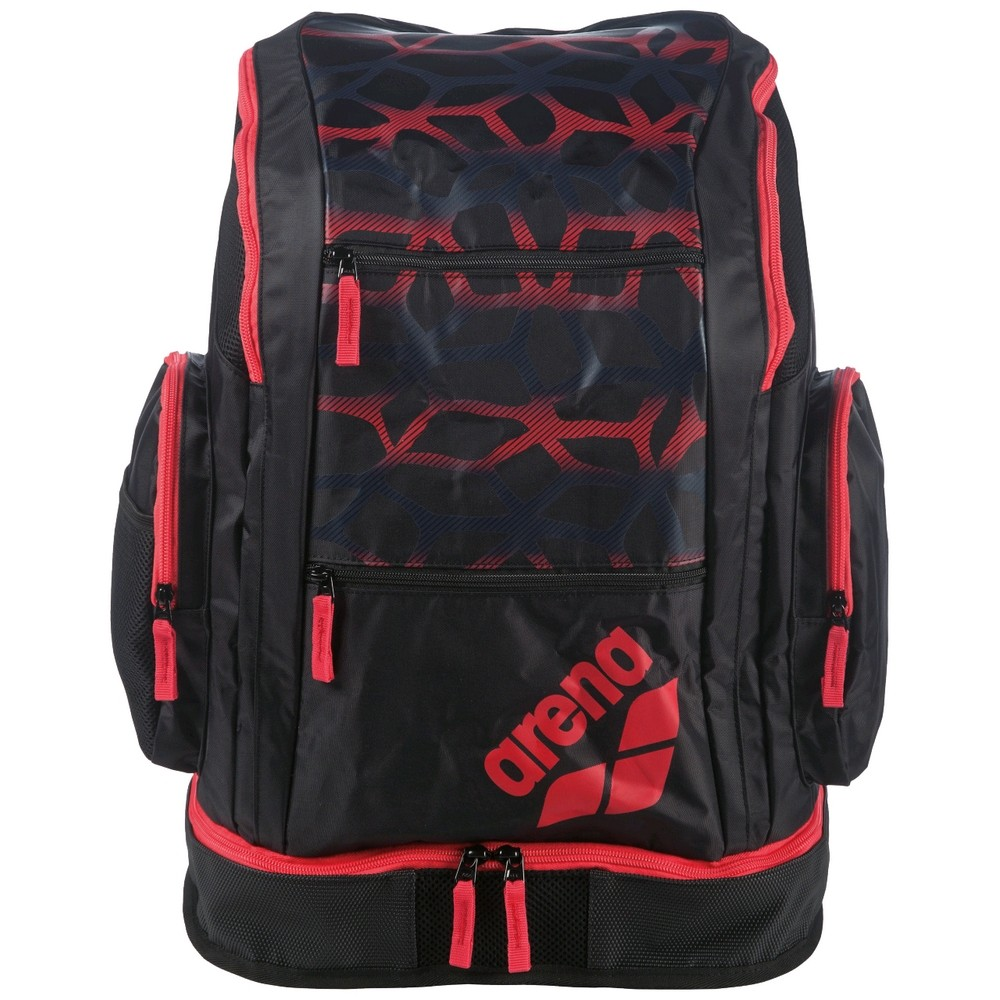 Рюкзак Arena Spiky 2 Large Backpack Spider (001007-504)