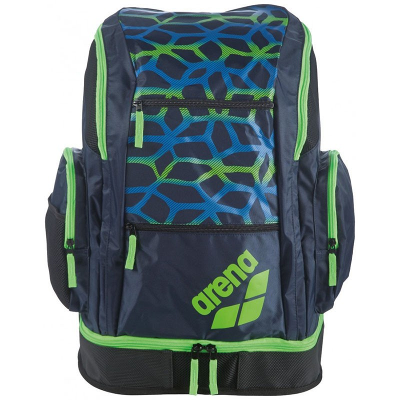 Рюкзак Arena Spiky 2 Large Backpack Spider (001007-706)