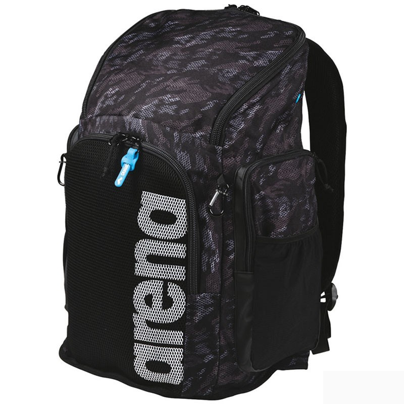 Рюкзак Arena TEAM 45 BACKPACK ALLOVER (001946-100)