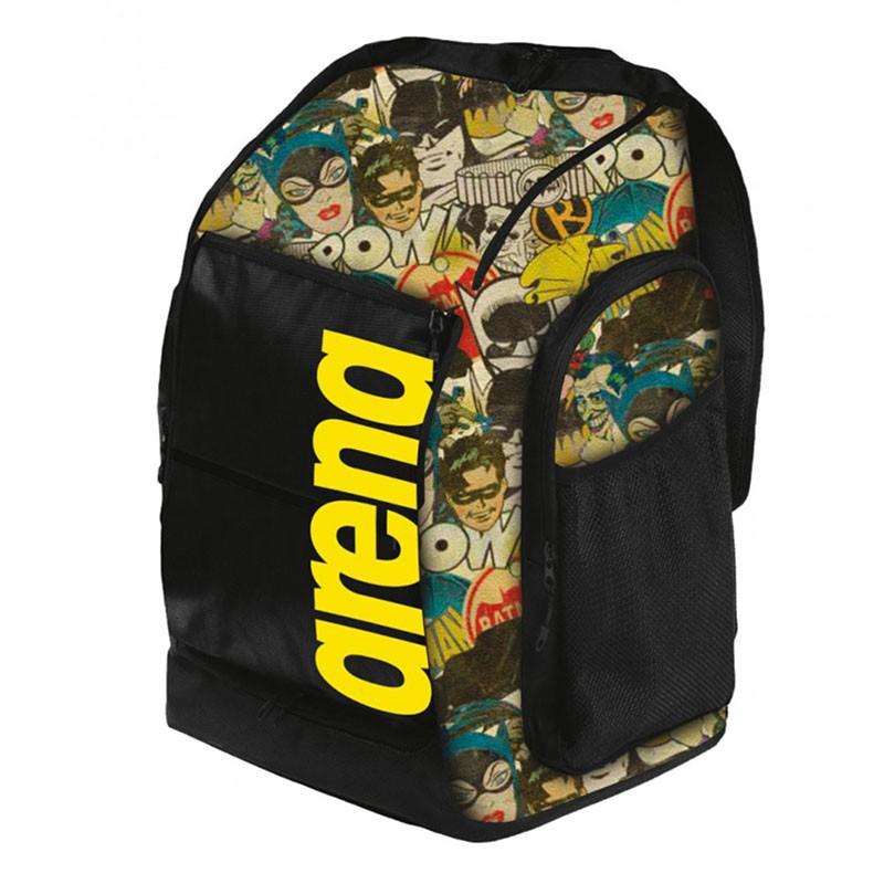 Рюкзак Arena WB Team 45 Backpack (002025-101)