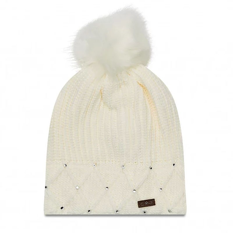 Шапка CMP WOMAN KNITTED HAT (5505202-A143)