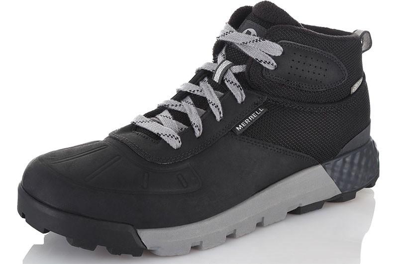 Ботинки Merrell CONVOY MID POLAR WP AC+ (J32937)