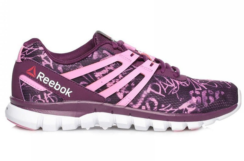 Кроссовки Reebok Sublite XT Cushion AQ9184