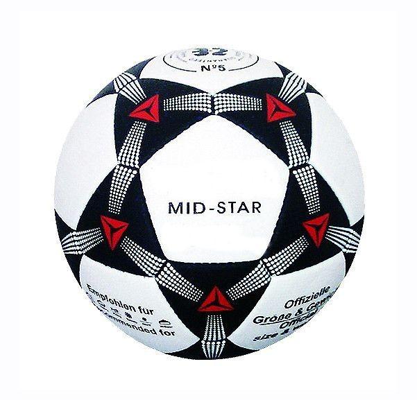 Мяч футбольный BELKO Mid-Star