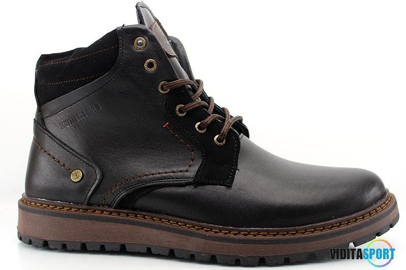 Зимние ботинки Multi Shoes (Born черный)