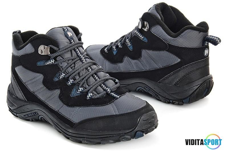 Ботинки Merrell Ice Cap Mid III J154367C