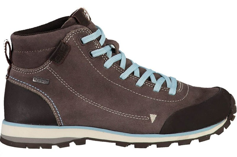 Ботинки женские CMP ELETTRA MID WMN HIKING SHOES W (38Q4596-U816)