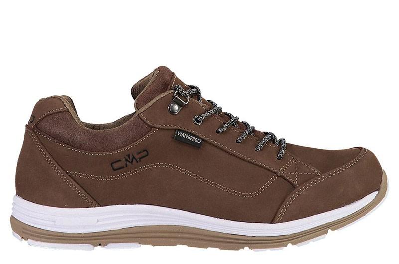 Ботинки мужские CMP NIBAL LOW LIFESTYLE SHOE WP (39Q4927-Q925)