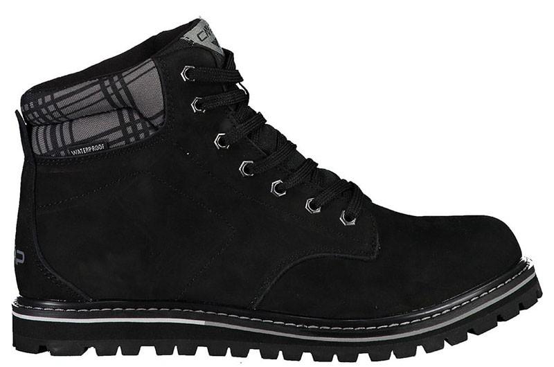 Ботинки мужские CMP DORADO LIFESTYLE SHOE WP (39Q4937-U901)
