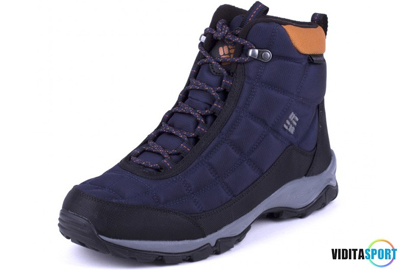 Ботинки Columbia FIRECAMP™ BOOT (1672881-464)