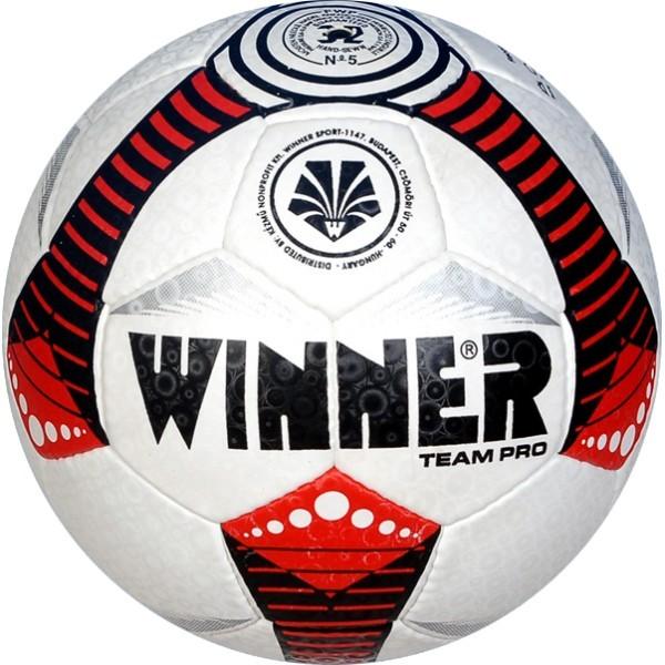 Футбольный мяч Winner TEAM PRO