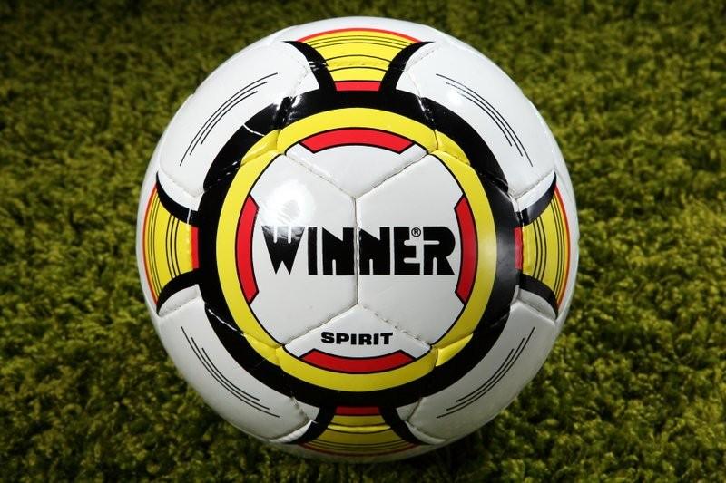 Футбольный мяч Winner SPIRIT