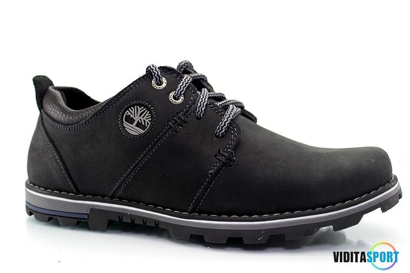 Спортивные туфли Extrem Т-САТ черн.