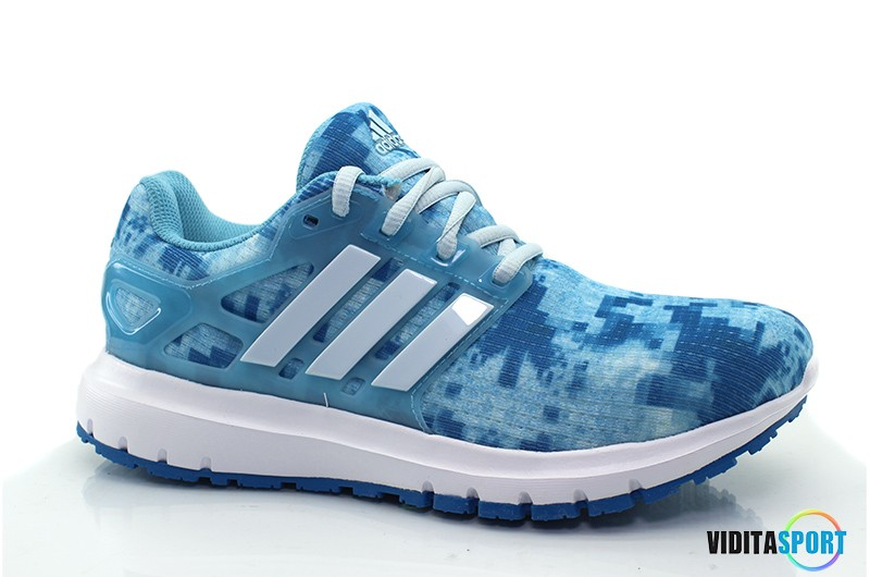 Кроссовки Adidas Energy Cloud Wtc W BA7533