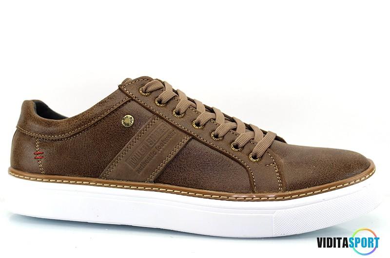 Мужские спортивные туфли Multi Shoes Solo карам.