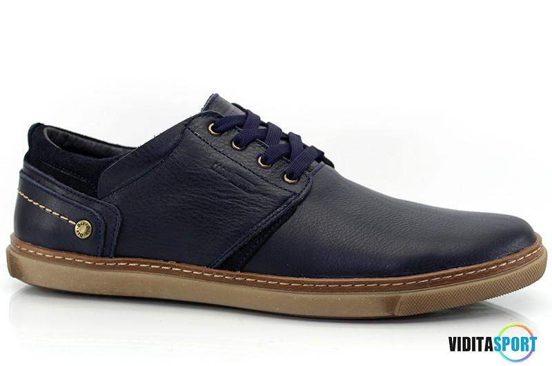 Мужские спортивные туфли Multi Shoes Twix син.