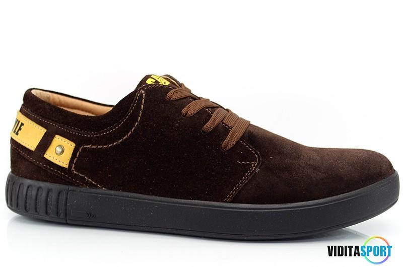 Спортивные туфли Zumer 17-44