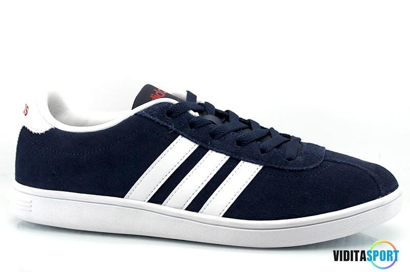 Кроссовки Adidas NEO VL COURT F99260