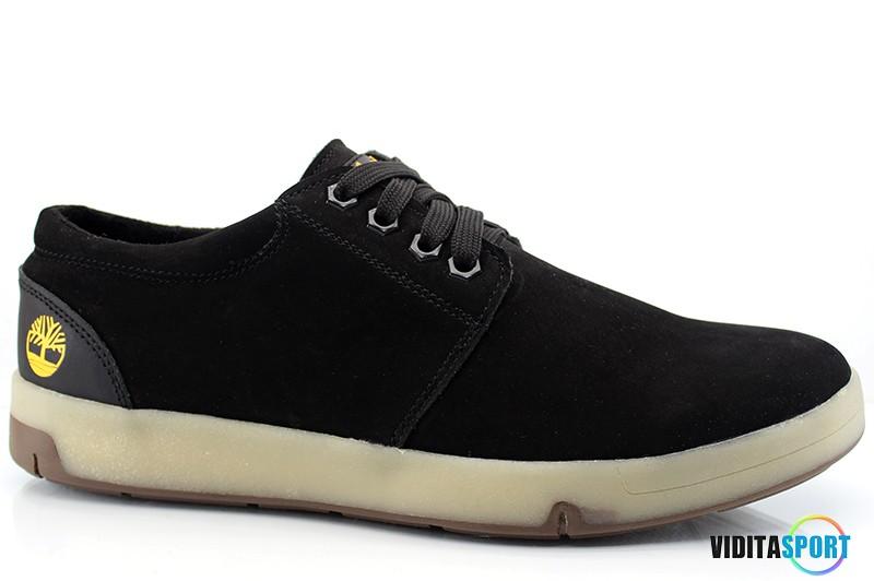 Мужские спортивные туфли Extrem T-28 черный