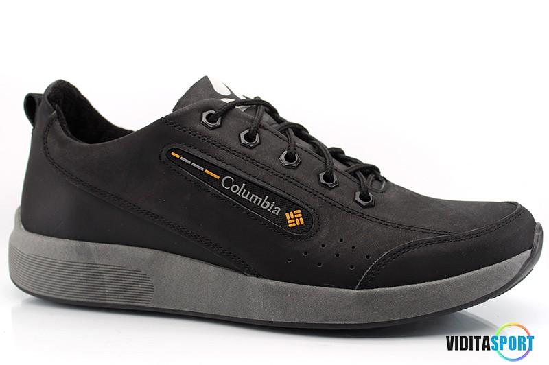 Мужские спортивные туфли Extrem С117 черный