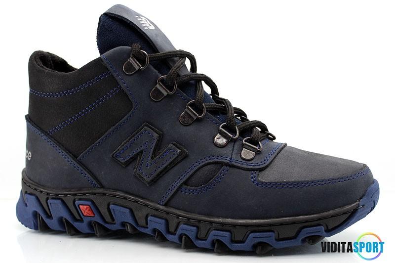Зимние ботинки NB (NVM-2)