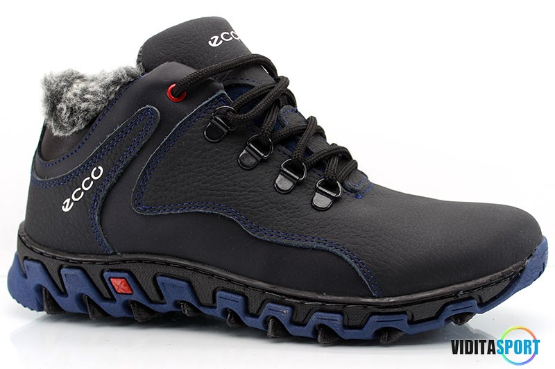 Зимние ботинки Ecco (821-2)