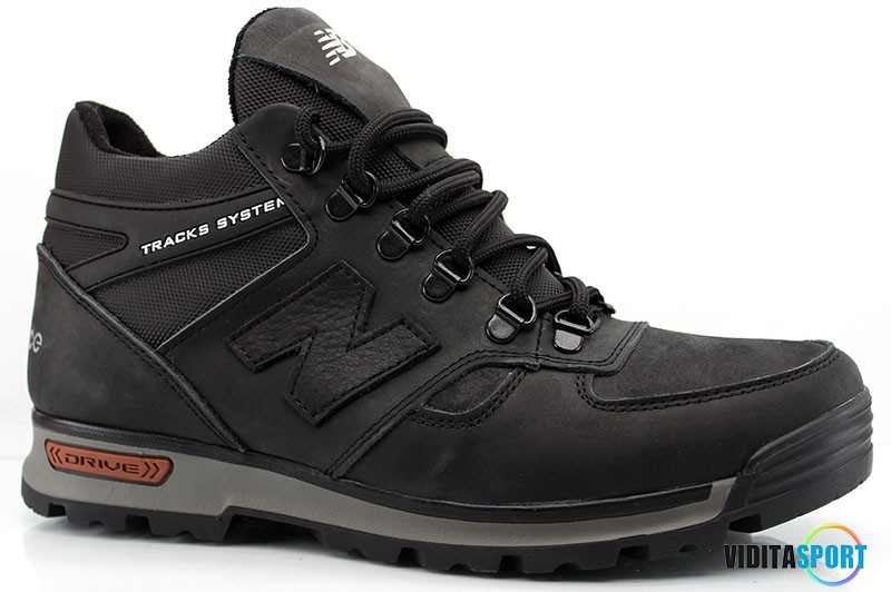 Зимние ботинки NB (NV-1)