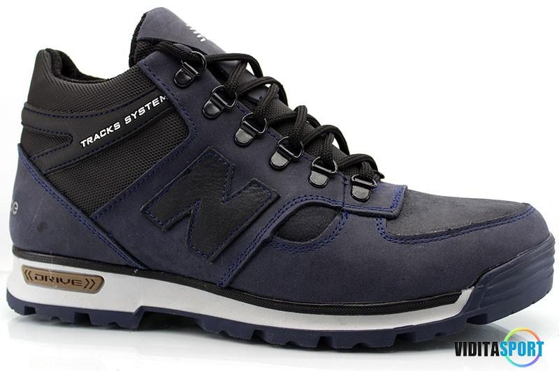 Зимние ботинки NB (NV-2)