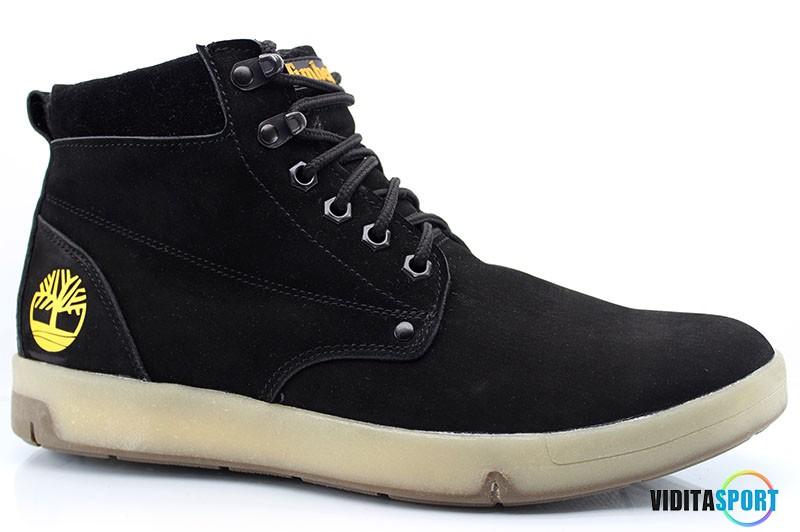 e67fd40f6 Зимние ботинки Timberland (T-32 черные) - купить в Киеве дешево, цена в  Украине | Интернет-магазин Vidita-Sport.com.ua