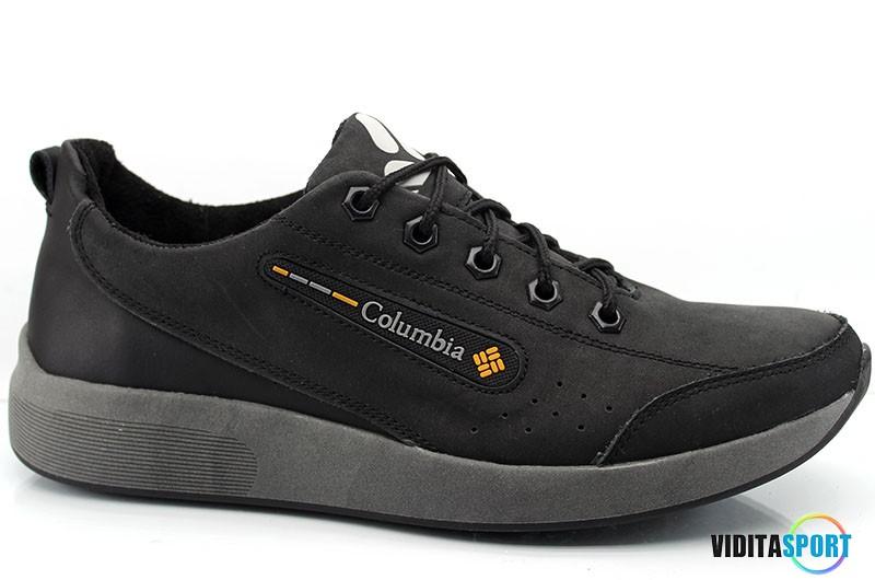 Спортивные туфли HIT-TON (С117 black)