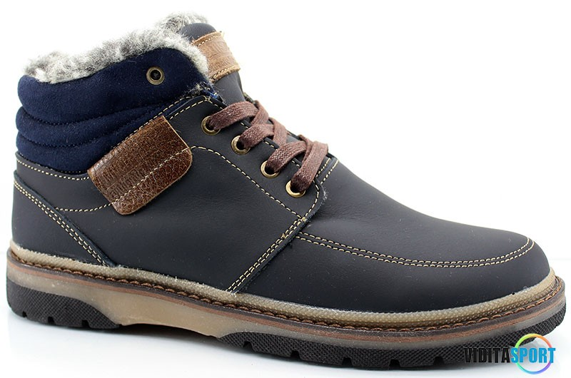 Зимние ботинки Multi Shoes (ComfyJ)