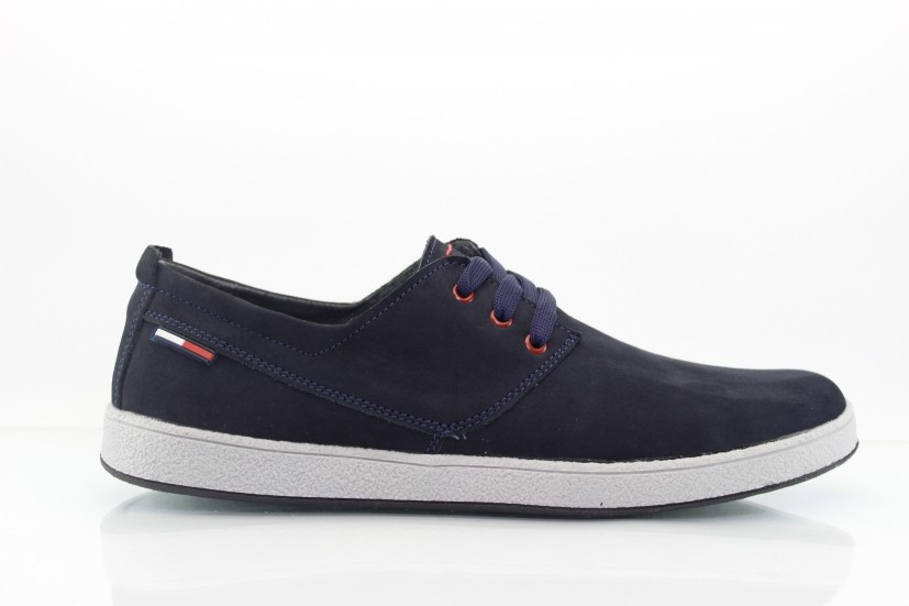 Мужские спортивные кеды Multi Shoes Color син.